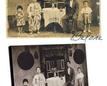 Restore & Enhance Damaged Photo